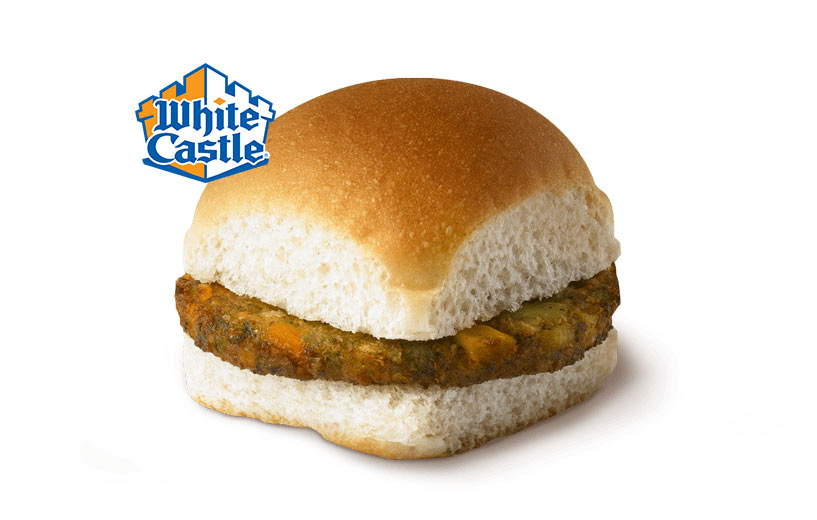 Veg Fast Food at White Castle